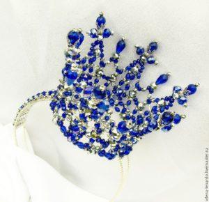 Гламурная корона