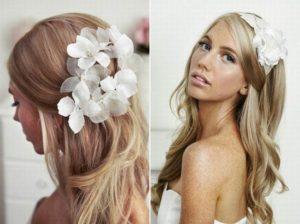 Свадебной украшение на голову